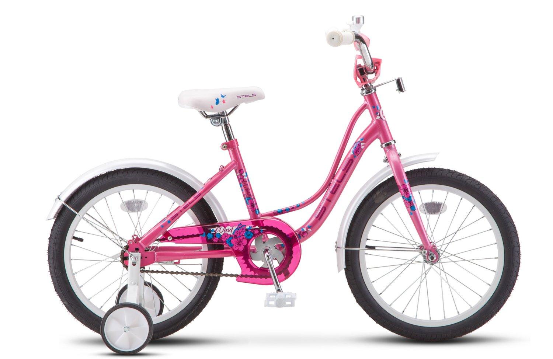 """Детский велосипед Stels Wind Z020 14"""" 2019 (Рама: 9,5"""" (Рост:"""
