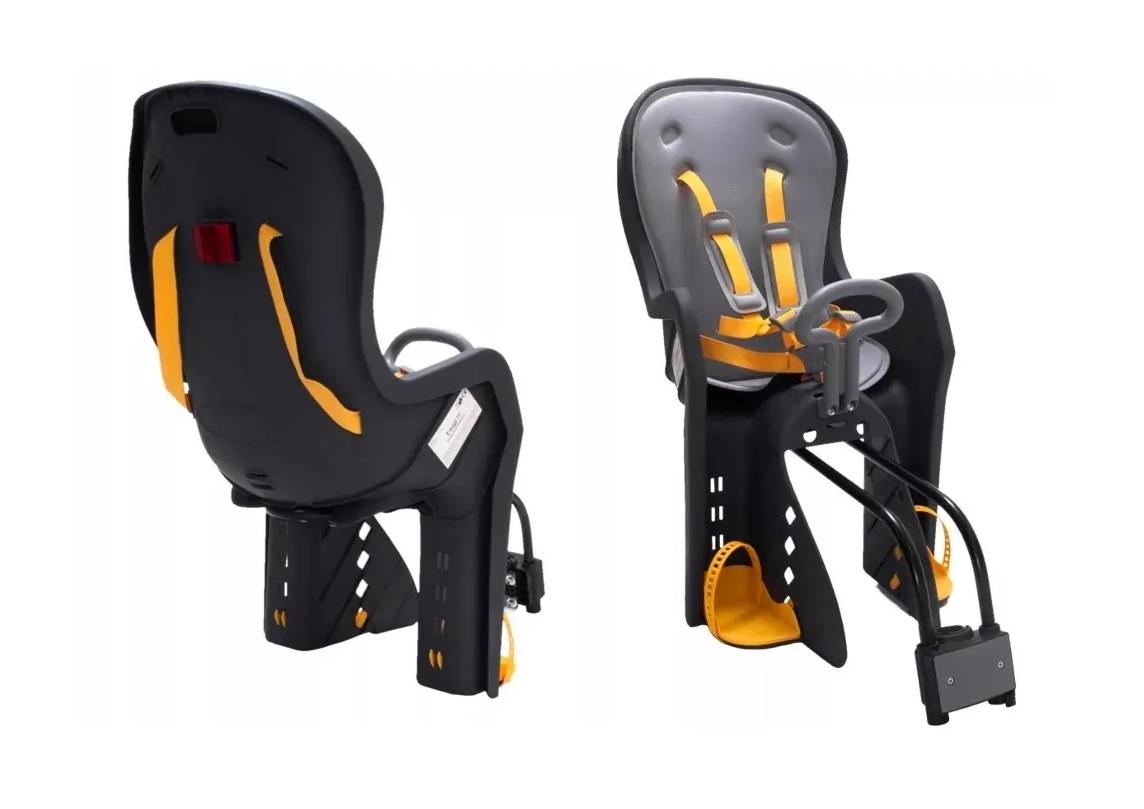 Детское велокресло BQ 09 01 NEW VISION,