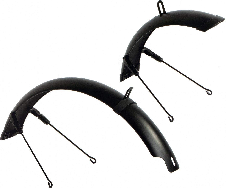 Крылья велосипедные PUKY, для LS-Pro 16, 9451