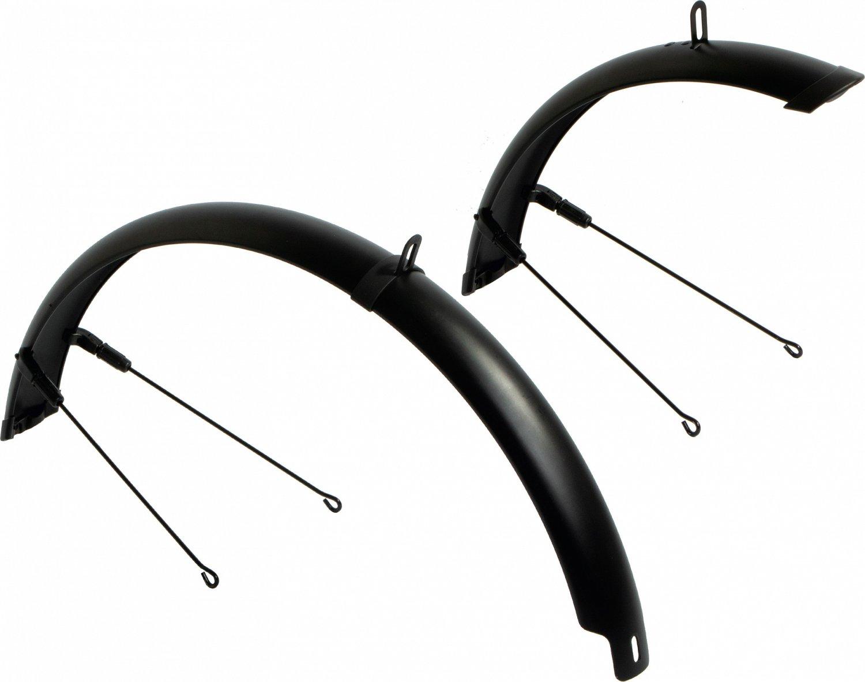 Крылья велосипедные PUKY, для LS-Pro 20, 9453