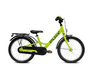 """Детский велосипед Puky, YOUKE, двухколесный, 18"""", 4365 (Рост: 111-130 см. Цвет: Зелений)"""