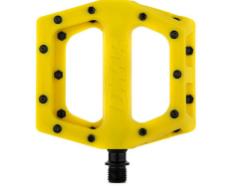Педали велосипедные DMR V-11, Yellow