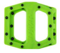Педали велосипедные DMR V-11, Green