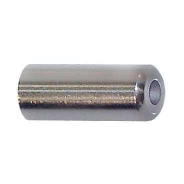 Колпачoк PROMAX для рубашки тросика переключателя 4мм 5-370202Тросики и Рубашки<br>сталь, внутренний ?4,1мм, серебристый (200шт)<br>