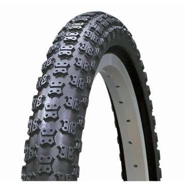 Покрышка для велосипеда KENDA 12 1/2х2 1/4 (62-203) K50 средний черно-белая 5-526204 кий пирамида 2 pc rus pro 2008 rp8 5 черный cuetec 26 109 62 5
