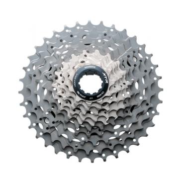 цена на Кассета для велосипеда Shimano XTR M980, 10 скоростей, 11-34 зубца ICSM98010134