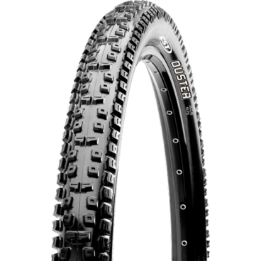 Покрышка для велосипеда CST C1807, 26X2.25, Ouster Folding черная TB72630000Велопокрышки<br>Покрышка для велосипеда CST C1807, 26X2.25, Ouster Folding <br>Двойной компаунд, давление 65 PSI, технология EPS<br>цвет чёрный  <br>вес 690 г<br>Артикул TB72630000<br>