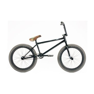 Велосипед BMX United Martinez Expert Freecoaster (15/16г, UNMTZEF206515.BK)
