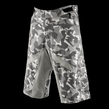 Шорты O'Neal Slickrock Camouflage (Цвет Grey, 15/16г, 1072-330)
