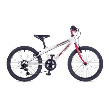 "Детский велосипед AUTHOR Energy SX 20"" 2016 от vamvelosiped.ru"
