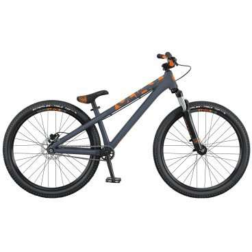 Горный велосипед Scott Voltage YZ 0.2 2016