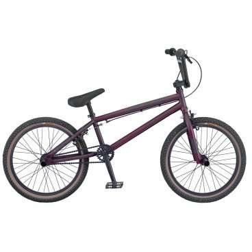 Велосипед BMX Scott Volt-X 20 2016 от vamvelosiped.ru