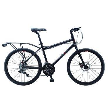 Складной велосипед DAHON Cadenza D27-M Black 2015 от vamvelosiped.ru