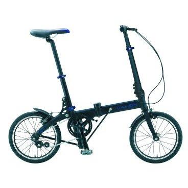 Складной велосипед DAHON JiFo UNO 16 2015 от vamvelosiped.ru