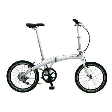 Складной велосипед DAHON Mu D8 2015 от vamvelosiped.ru