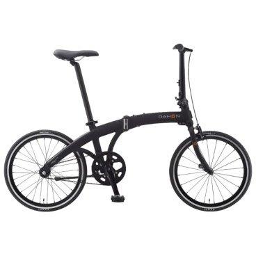 Складной велосипед DAHON Mu Uno 2015 от vamvelosiped.ru