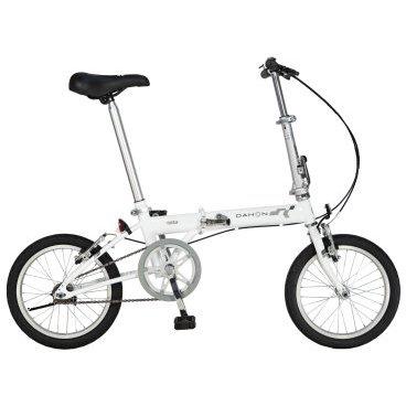 Складной велосипед DAHON POP UNO 2016 от vamvelosiped.ru