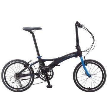 Складной велосипед DAHON Visc D18 2015 от vamvelosiped.ru