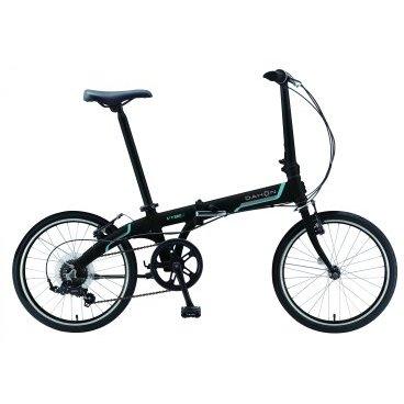Складной велосипед DAHON Vybe D7 2015 от vamvelosiped.ru