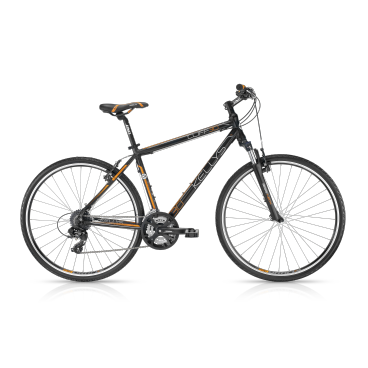 Гибридный велосипед KELLYS CLIFF 30 2016 от vamvelosiped.ru