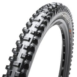 Покрышка Maxxis Shorty TR, 27.5x2.3, 60 TPI, МТБ, TB85924000
