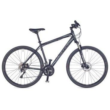Гибридный велосипед AUTHOR Codex 2017 от vamvelosiped.ru
