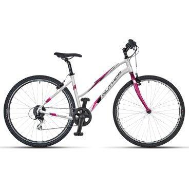 Женский гибридный велосипед AUTHOR Lumina 2017, арт: 21695 - Гибридные