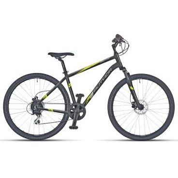 Гибридный велосипед AUTHOR Prime 2017, арт: 21690 - Гибридные