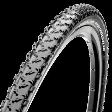 Покрышка 700x33C Maxxis Mud Wrestler 60 TPI Folding 62a (TB88987100)Велопокрышки<br>Mud Wrestler – это новейшее дополнение к линейке велокроссовых покрышек. Покрышка имеет выдающиеся характеристики для сырой погоды, которая не редкость на велокроссовых гонках. Центральные шипы позволяют покрышке быстро вращаться, в то время как агрессивные боковые шипы вгрызаются в грязь и снег. Кроме этого, конструкция протектора позволяет покрышке быстро очищаться от грязи. Mud Wrestler спасет вас в самых ужасных погодных условиях.<br>