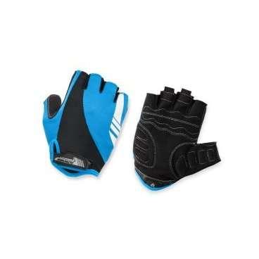 Перчатки Kross NIZER, размер M, синий, T4COD000232MBL носки kross krt tall размер xl черный t4cod000283xlbk