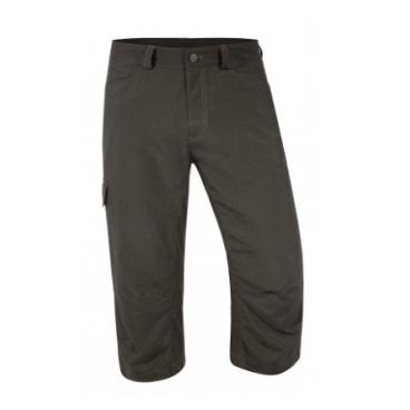 """Велошорты VAUDE Men's Lauca 3/4 Pants 797, с """"памперсом"""", basalt, базальт, мужские, 5022"""
