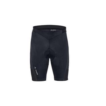 Шорты VAUDE Me Advanced Pants 010, черный, мужские, 4474