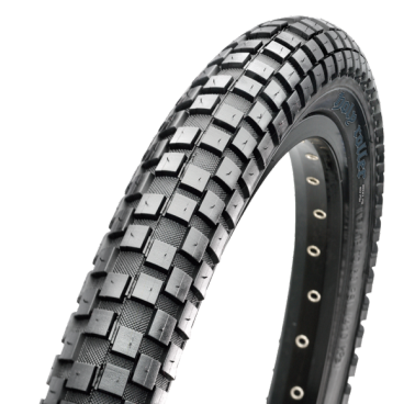 Велопокрышка Maxxis HolyRoller, 24x2.4, 60 TPI, wire, 60a, MaxxPro, черный, TB50611500