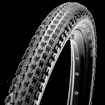 купить  Велопокрышка Maxxis Race TT TR, 27.5x2.0, 60 TPI, складная, Dual, черная, TB90919100  недорого