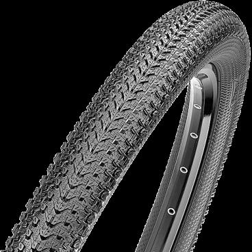 Велопокрышка Maxxis Race TT TR, 29x2.0, 60 TPI, складная, Dual, черная, TB96822100Велопокрышки<br>Race TT – кросс-кантрийная покрышка с классическим для Maxxis рисунком протектора, несколько доработанным в соответствии с современными требованиями к трассам и велосипедам. Плотно расположенные скошенные шипи в центральной части протектора обеспечивают этой покрышке низкое сопротивление качению, а специальные продольные канавки на грунтозацепах – лучшее поведение при торможении и прохождении поворотов. <br><br><br><br>  Характеристики  <br><br> Современная покрышка для кросс-кантри с классическим рисунком протектора<br> <br>Компаунд: 60 TPI<br> <br>Материал корда: кевлар<br> <br>Размер: 29х2.00<br> <br>Вес: 620 граммов<br>