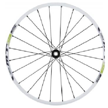 Комплект колес велосипедные Shimano MT35, диаметр 26'', C.Lock, алюминий, EWHMT35FR6QE, арт: 25892 - Колеса для велосипеда