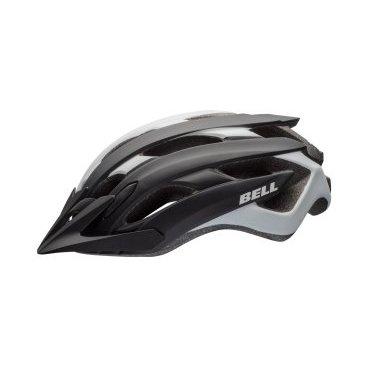 Велосипедный Шлем Bell 17 EVENT XC MTB муж./жен. Матовый черно белый. размер M, BE7078602