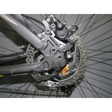 "Горный велосипед Upland Vanguard 500-650B 27,5"" 2017 от vamvelosiped.ru"