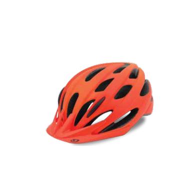 Велосипедный шлем Giro17 REVEL MIPS АКТИВНЫЙ ОТДЫХ  Матовый оранжевый Размер M.GI7075587 велосипедный шлем giro 17 trinity глянцевый черный белый размер u gi7075606