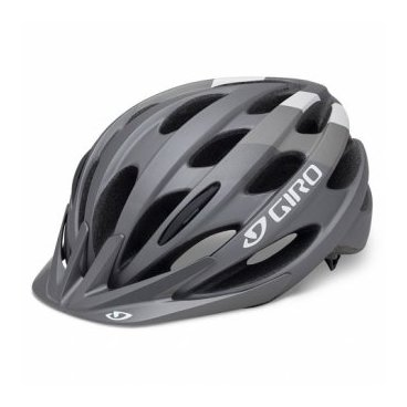 Велосипедный шлем Giro 17 REVEL, Матовый титан, размер U, GI7075571