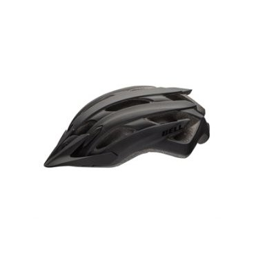 Велосипедный шлем Bell 17 EVENT XC MTB, матовый черный, размер М, BE7078593