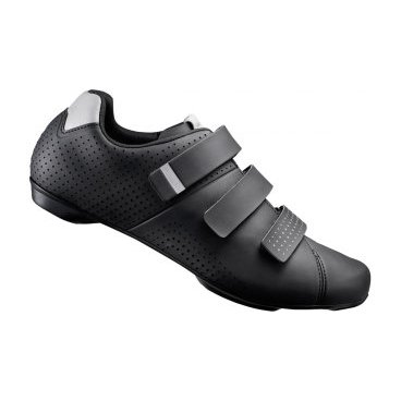 Велотуфли SH-RT500 Shimano, черный shimano sh rp2 spd sl road bike cycling shoes entry level black white