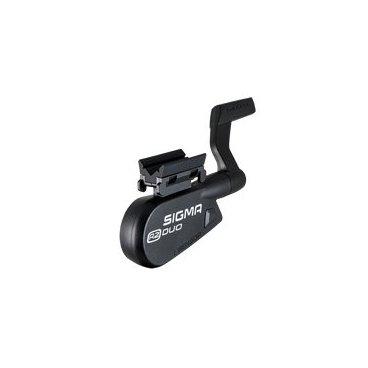 Датчик скорости и каденса 2 в 1 SIGMA COMBO DUO, ANT+/Bluetooth SMART, 00462 датчик скорости для велосипеда hkyrd 2015 fhrg vc048 p