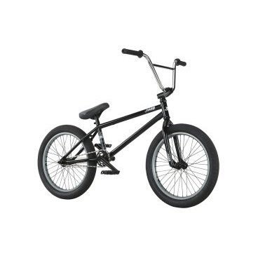 "Велосипед BMX Haro Interstate 20"" 2017 от vamvelosiped.ru"