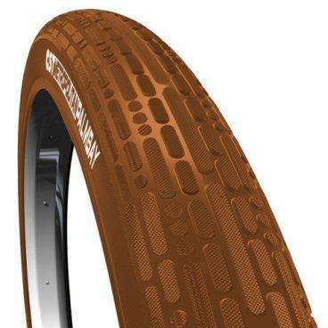 Покрышка для велосипеда CST 26х2.35, C1779 Metropolitan Palmbay Caramel TB73639000