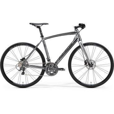 Шоссейный велосипед Merida Speeder 900 2017 от vamvelosiped.ru