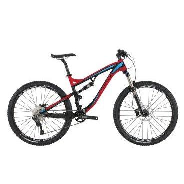 "Двухподвесный велосипед Haro Shift R5 27.5"" 2017 от vamvelosiped.ru"