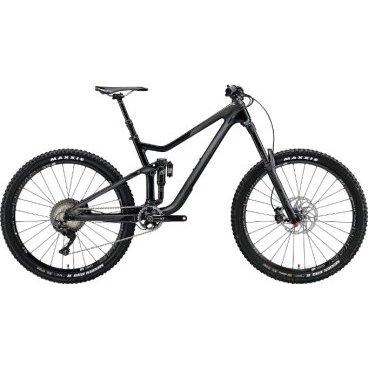 Двухподвесный велосипед Merida One-Sixty 7000 2017