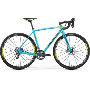 Циклокроссовый велосипед Merida CycloСross 6000 2017 от vamvelosiped.ru
