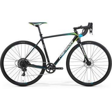 Циклокроссовый велосипед Merida CycloСross 5000 2017 от vamvelosiped.ru